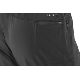 Nike Flex Essential - Pantalones largos running Hombre - negro